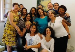 Tarot e Autoconhecimento: Agradecendo e Celebrando este Momento!